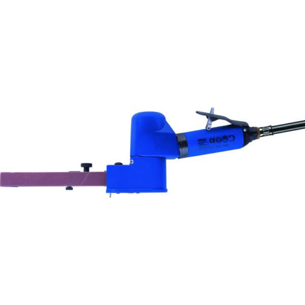 Машинка пневматическая ленточно-шлифовальная PBS 5/155 HV oVA
