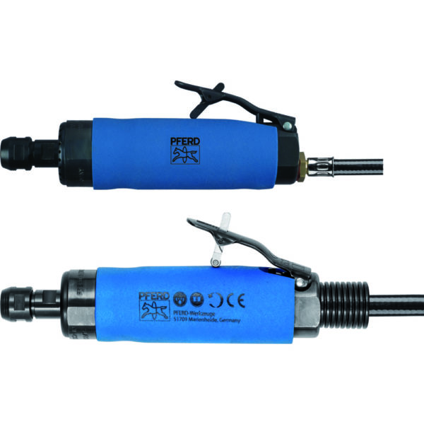 Машинка пневматическая прямошлифовальная PG 8/220 HV. PGAS 8/220 HV