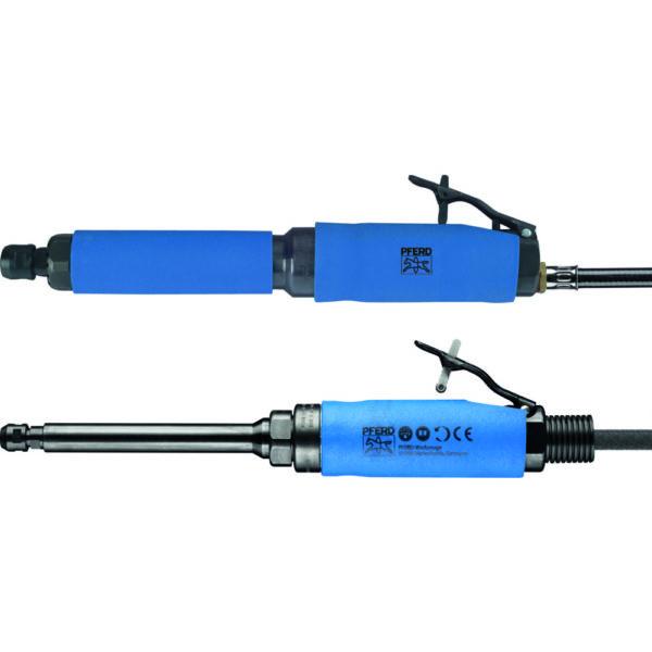 Машинка пневматическая прямошлифовальная PG 8/220 V-HV. PGAS 8/220 VS-HV
