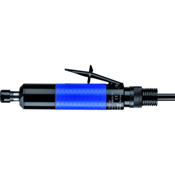 Машинка пневматическая прямошлифовальная PGAS 7/120 E-HV