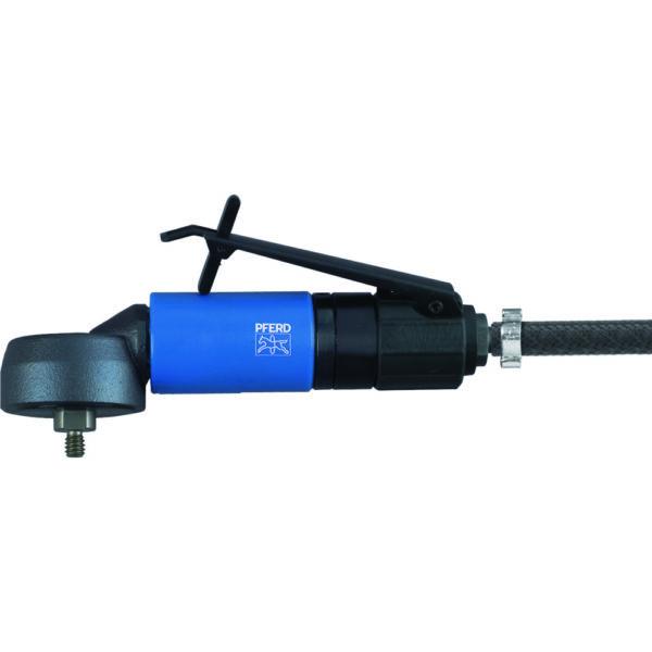 Машинка пневматическая углошлифовальная с цангой PW 3/120 DH