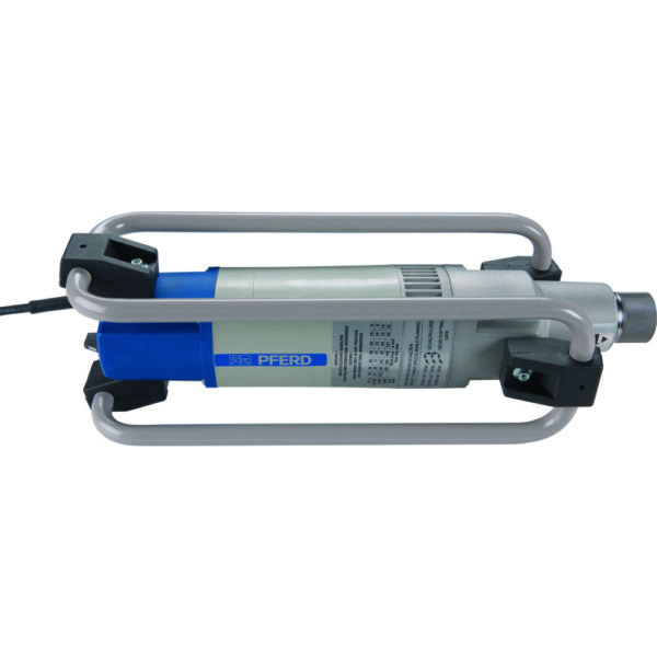 Машинка электрическая RUG 19/120 SI
