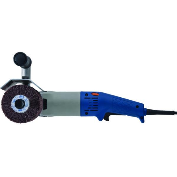 Машинка электрическая полировальная UWER 15/40 A-SI D19
