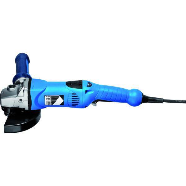 Машинка электрическая углошлифовальная UWER 18/95 SI