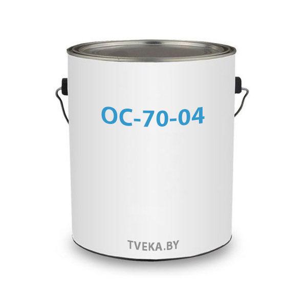 Краска ОС-70-04 химстойкая
