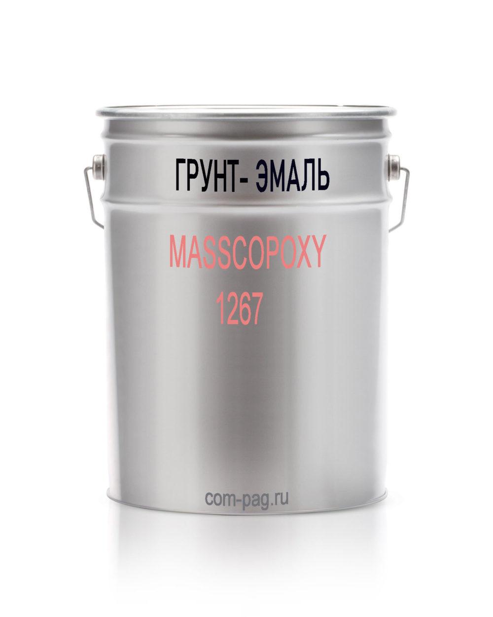 Masscopoxy 1267